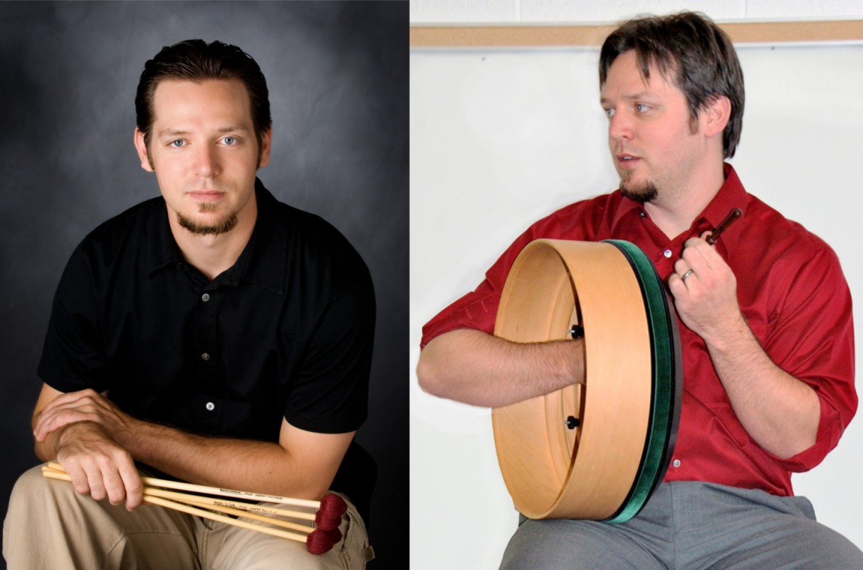 Percussionist and Music Educator